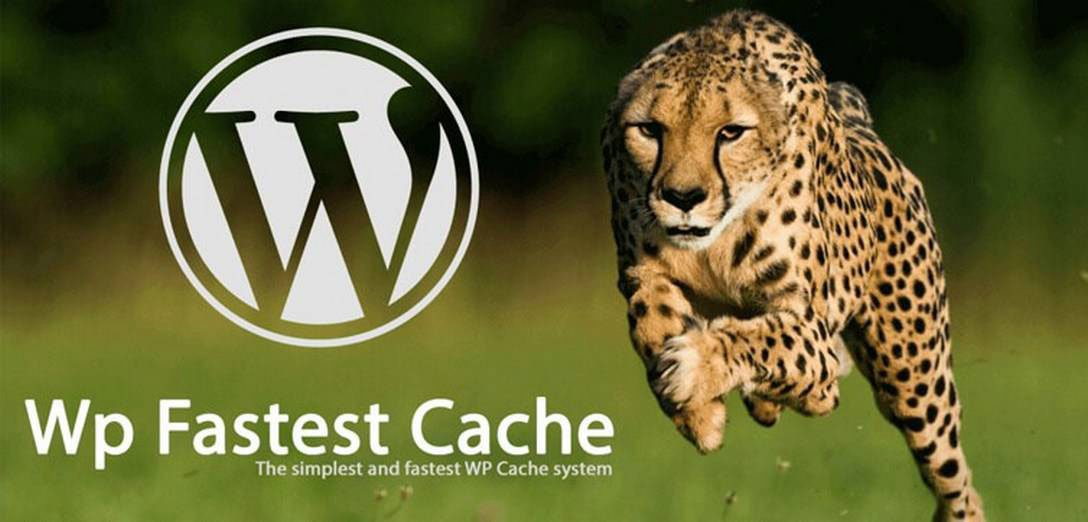 Come cancellare la cache di WordPress : WP Fastest Cache