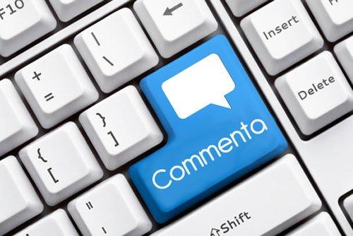Disabilitare i commenti WordPress