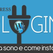 plugin WordPress : cosa sono