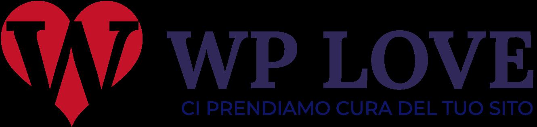 Logo WP Love